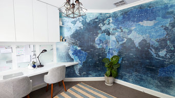 Turramurra Home Office