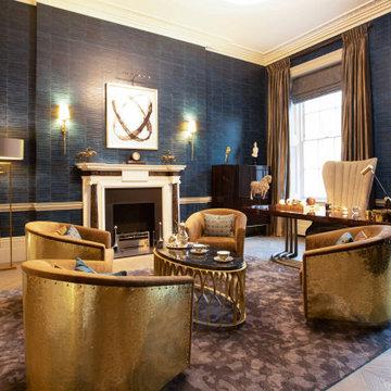 Ultra high end luxury single dwelling London