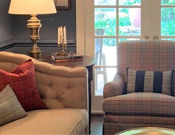 Updated English Manor