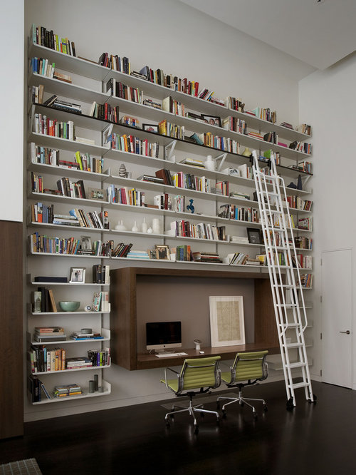 library shelving home design ideas pictures remodel and decor