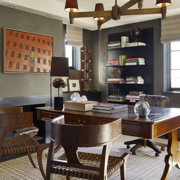 Urban Living - Pacific Heights