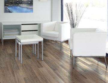 "US Floors COREtec Plus 7"" Blackstone Oak 50LVP707"