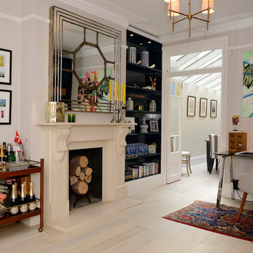 Victorian Family Home in South West London