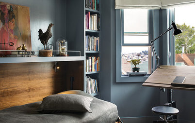 Trending Now: See What's Popular in New Home Offices