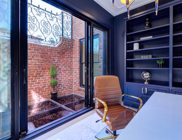 Virginia St Townhome