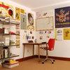 Design Dilemma: Decorating a Dorm Room