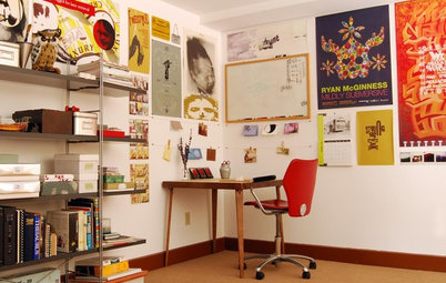 Design Dilemma: Decorating a Dorm Room