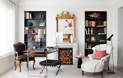 Вся мебель красивая — гармонии нет: Что делать?