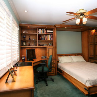 Wallbeds & Home Offices