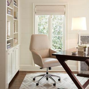 Warren Barnett Interiors | Home Office