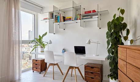 9 Questions to Ask Yourself When Planning a Home Office