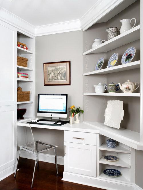 Mini Office | Houzz