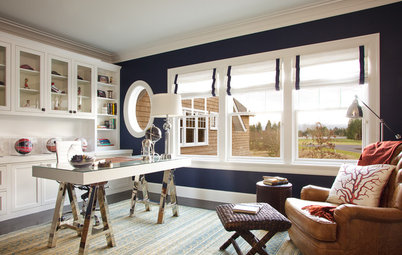 4 Tips for Designing a Home That Sparks Creativity