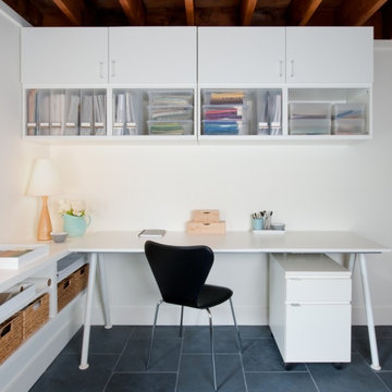 West Portal Home Office