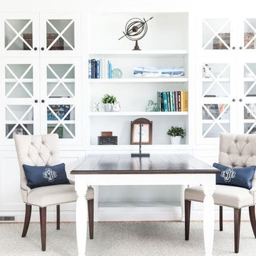Weymouth Project: Home Office