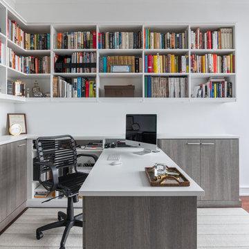 White Plains Home Office