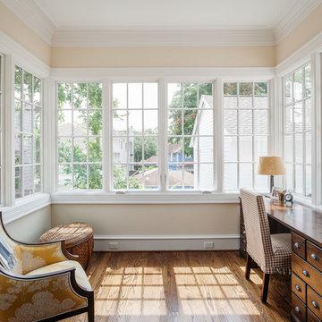 Whitestone Builders - Arlington Historic