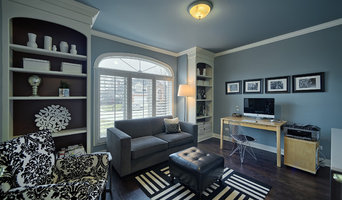 Best Interior Designers And Decorators In Ennis TX