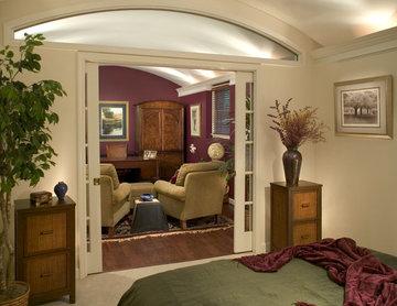 Wildcliff Interior Renovation