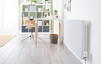 The Lowdown on Smart Heating