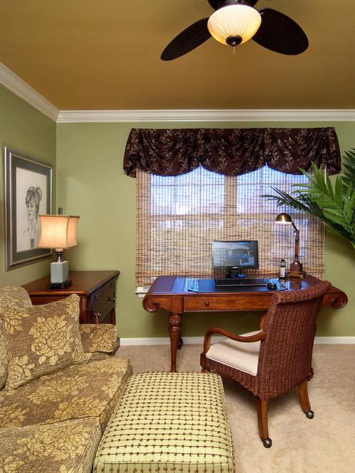 Female Office Home Design Ideas Pictures Remodel And Decor