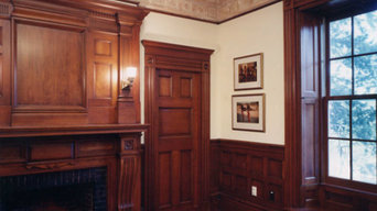 Wood Work and Historical Restoration
