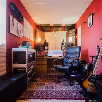 Woodcroft Audio Music Studio
