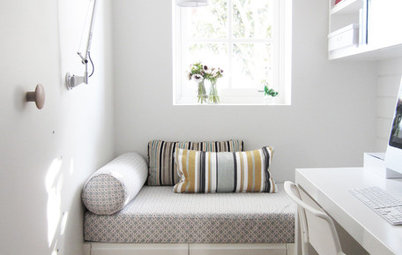Smart Ways to Store Paperwork and Declutter Your Home Office