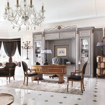 Work with pleasure, Luxury Office!