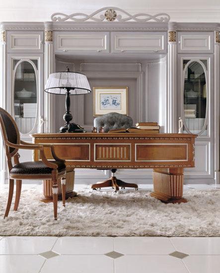 Luxury Office Furniture Houzz