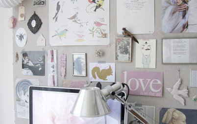 What Does Your Inspiration Board Say About You?
