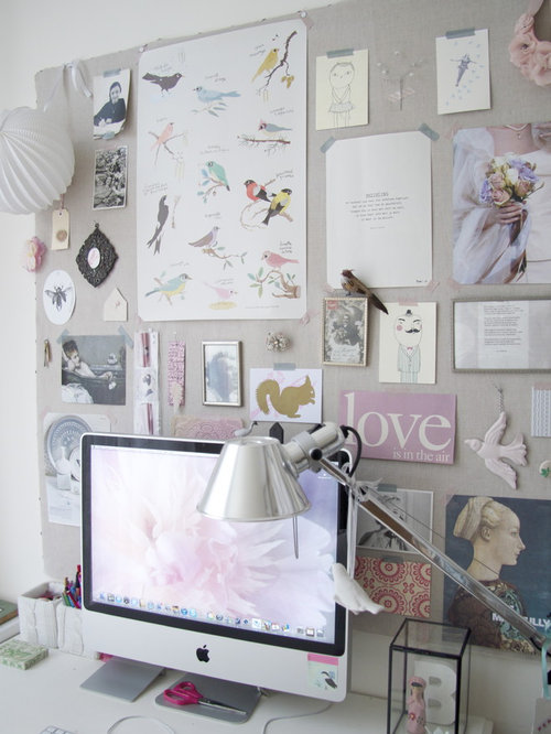 Vision Board | Houzz