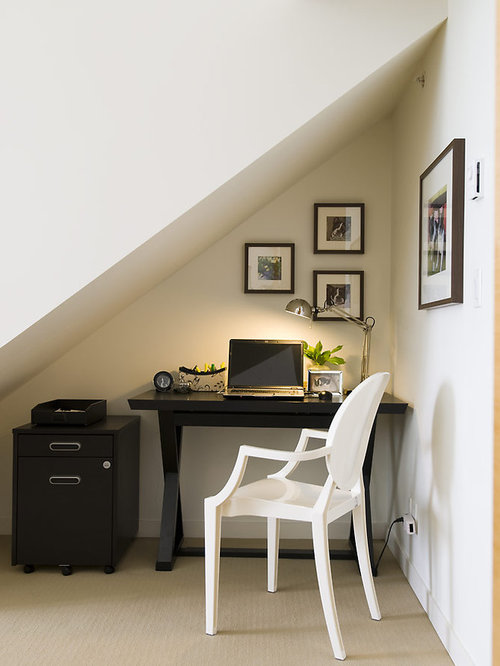 Best 15 Contemporary Vancouver Home Office Ideas & Decoration ...
