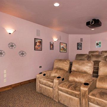 142 Silver Circle Residence