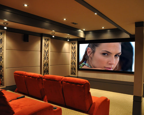 Home Theater Design saveemail bellisa design Saveemail