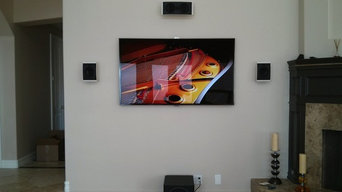 5.1 Surround System For Small Space
