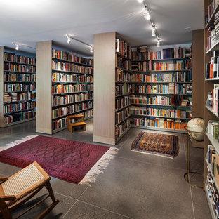 75 Most Popular Modern Minneapolis Home Theater Design Ideas for 2018 - Stylish Modern ...