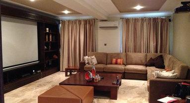 Best 15 Interior Designers Decorators In Ghana Houzz Au