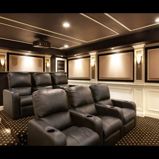 15x20 Home Theater Ideas Photos Houzz