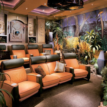 Amazon Home Theater
