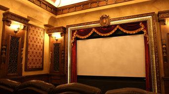 Ancala Theater