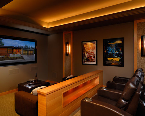12 x 10 room home theater design ideas remodels photos for 10 by 10 room layout