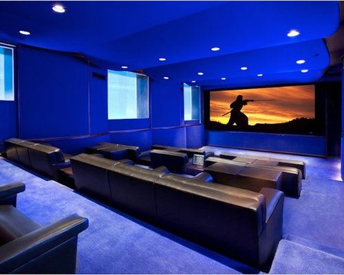 industrial los angeles home theater design ideas remodels tropical los angeles home theater design ideas remodels