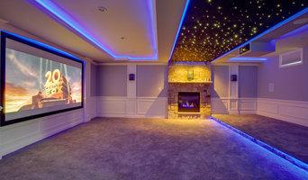 Ashburn Home Theater