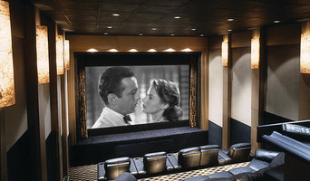 Best Home Theater with Stage