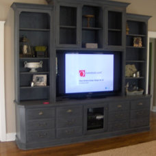 Home Theater by Omega Creations