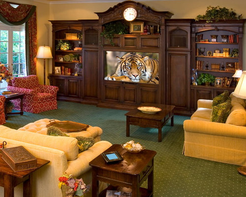 Entertainment Center | Houzz