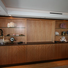BUILT-IN TV LIFTS