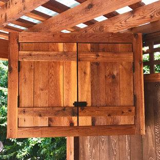 Cedar TV Cabinets
