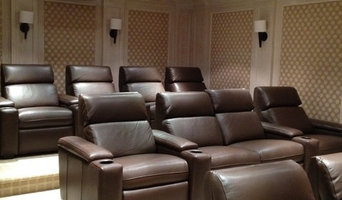 Comfortable Theater
